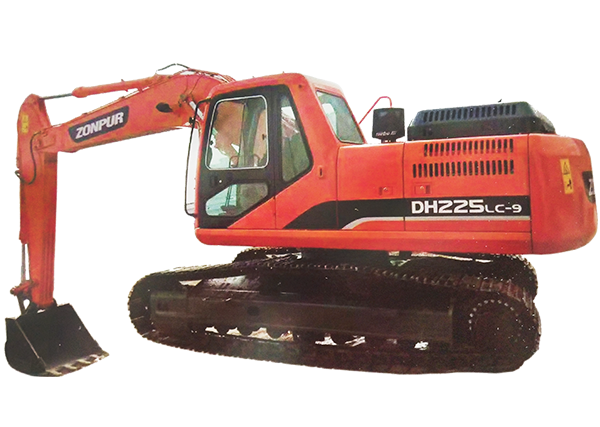 DH225LC-9