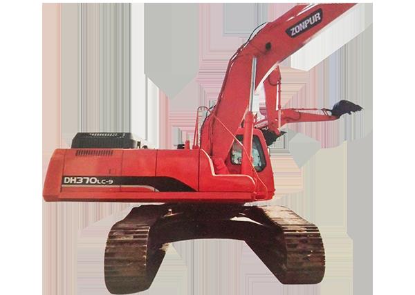 烟台农用小型组装挖掘机操作注意事项