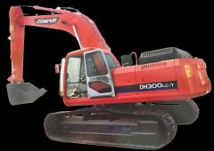 <b>组装挖掘机回转支承更换指南</b>