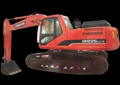<b>225挖掘机组装厂家讲解反常噪音从哪来</b>