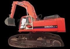 <b>履带挖掘机与轮式挖掘机有哪些区别</b>