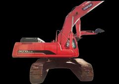 <b>挖掘机各种场地作业使用技巧</b>